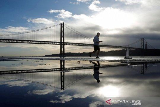 Menteri Keuangan Portugal Joao Leo dinyatakan positif COVID-19