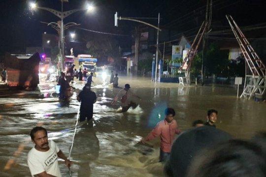 Listrik kembali menyala di Aceh Utara dan Timur