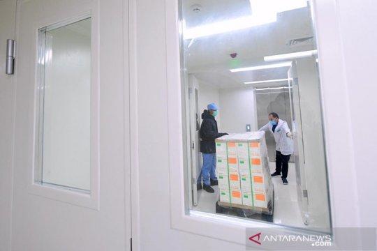 Pemerintah siapkan Rp637,3 miliar untuk vaksin COVID-19