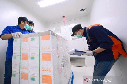 Menkeu bebaskan pajak Rp50,95 miliar untuk 1,2 juta vaksin Sinovac