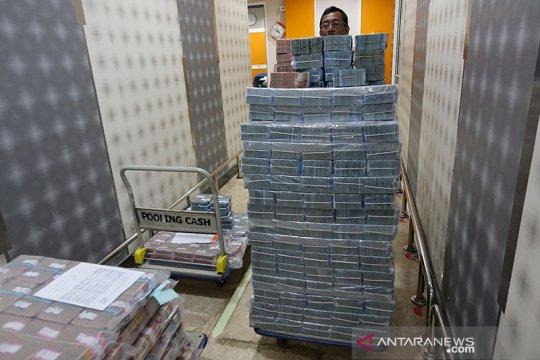 Bank Mandiri siapkan Rp15,1 triliun untuk periode Natal-Tahun Baru
