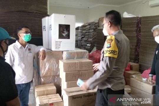 Susi Air angkut logistik pilkada Bintan dan Kepri ke Pulau Tambelan