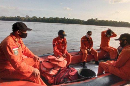 SAR Pontianak hentikan pencarian 2 korban tenggelam di lokasi berbeda