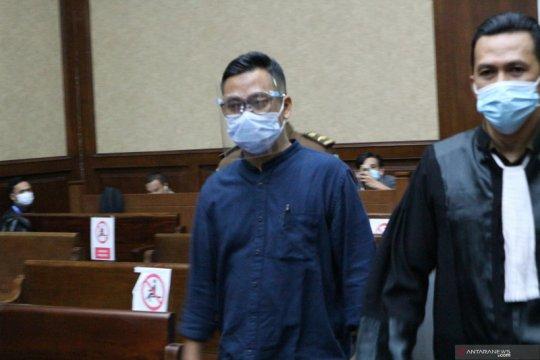 Hakim ke saksi Pinangki: di hadapan kami sudah banyak pembohong