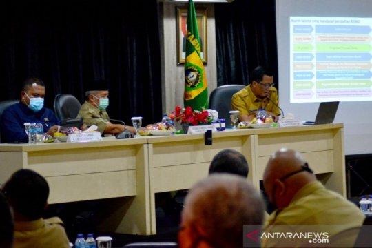 Efek pandemi, warga miskin di Bogor bertambah jadi 9,26 persen