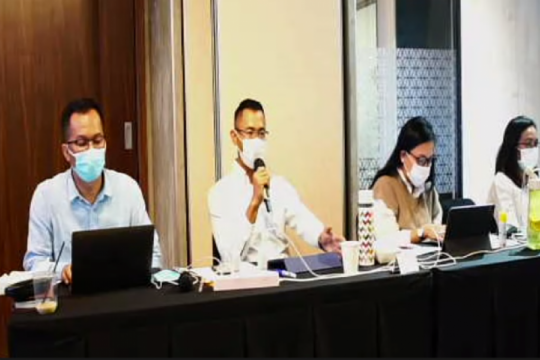 AFPI: Kedatangan vaksin COVID bangun optimisme fintech pendanaan