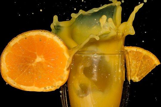 Alasan vitamin C harus dikonsumsi secara berkala tiap hari