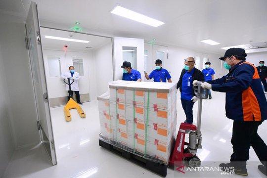Menko PMK: MUI telah selesai kaji kehalalan vaksin COVID-19