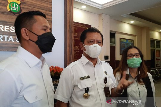 BNNK Jaksel rekomendasikan Iyut Bing Slamet jalani rehabilitasi
