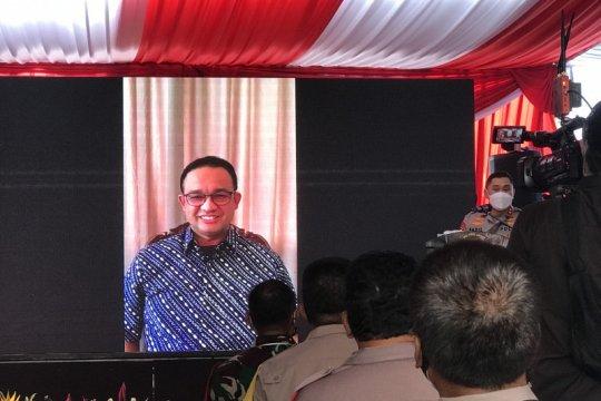 Anies sebut APBN penting untuk pemulihan perekonomian Jakarta
