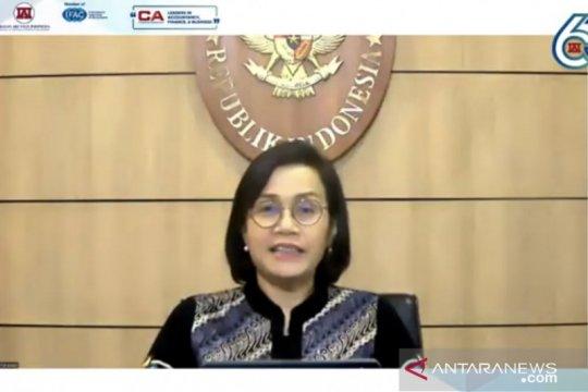 Sri Mulyani pantau efektivitas program PEN ke masyarakat dan ekonomi