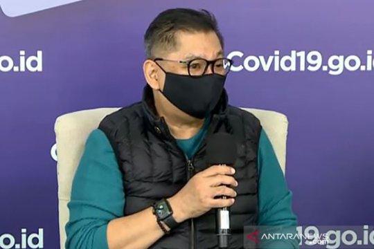 Satgas: COVID-19 masih lama hilang, masyarakat tetap harus disiplin 3M