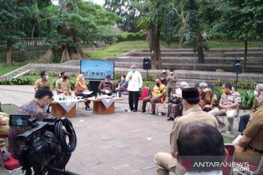 Komisi X DPR pantau pelaksanaan PJJ dan persiapan PTM Kota Bogor