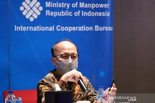 Indonesia fokus lima aspek sebagai Ketua Ketenagakerjaan ASEAN