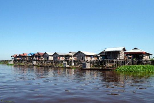 BRG: Desa peduli gambut berperan dalam SDGs