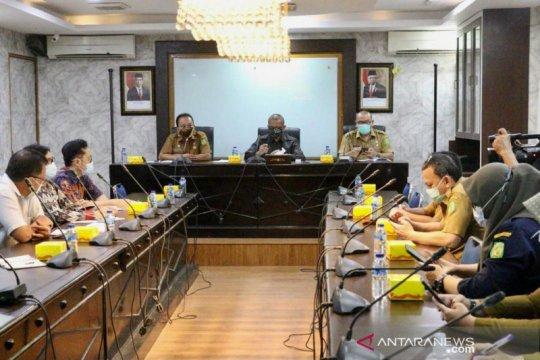 Kemendagri pantau pelaksanaan Pilkada di Medan