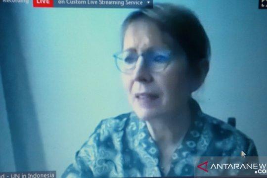 Koordinator PBB sebut kemitraan kunci hadapi pandemi COVID-19