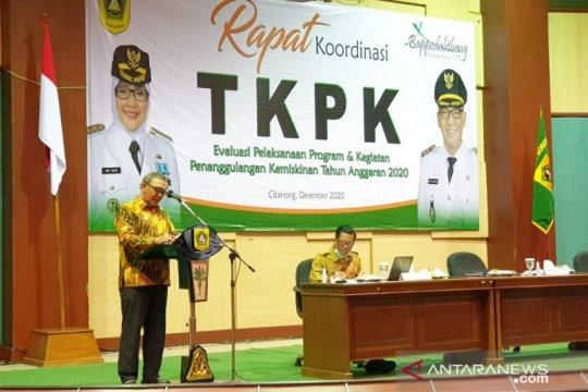 Kabupaten Bogor fokus penanggulangan kemiskinan akibat pandemi