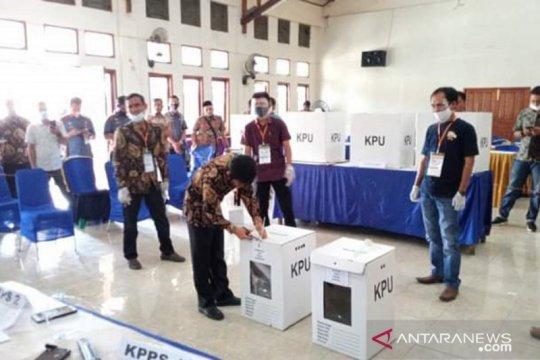 Belasan anggota KPPS reaktif COVID-19 di Kabupaten Mukomuko mundur