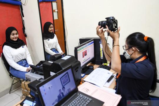 Jemput bola, Jakarta Pusat buka layanan di sentra vaksin sekolah