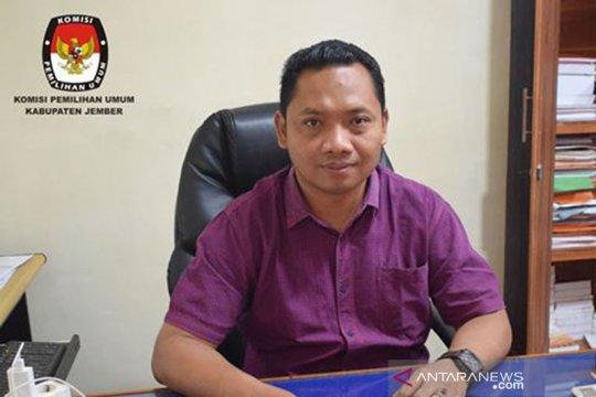 KPU: Ada tiga lembaga survei dalam Pilkada Jember