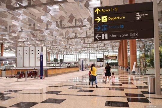 """Singapura buka """"travel bubble"""" bisnis untuk semua negara mulai Januari"""