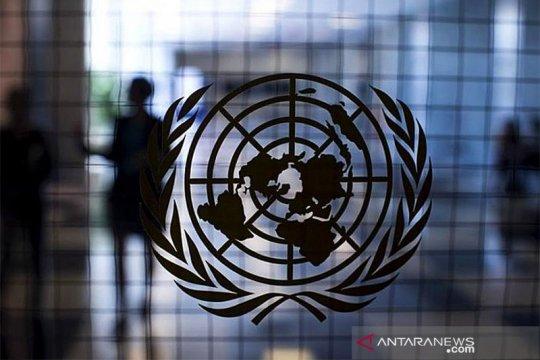 Setahun corona, PBB nyatakan 27 Desember Hari Kesiapsiagaan Epidemi