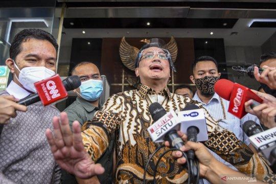 BPK hormati proses hukum yang dihadapi Rizal Djalil kasus proyek SPAM