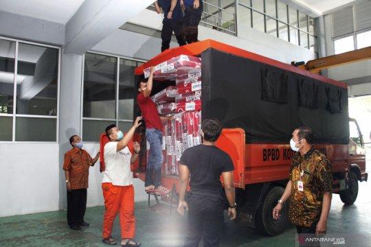 Surakarta karantina pemudik di Solo Technopark mulai 20 Desember