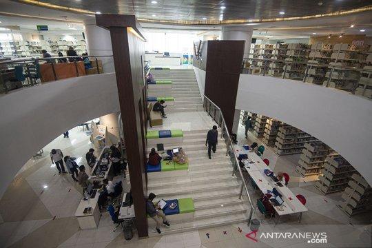Perpusnas dorong perpustakaan gunakan paradigma kebermanfaatan