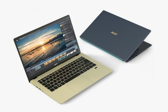 Acer akan jual SSD dan RAM buatan perusahaan China Biwin