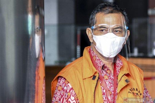 KPK panggil seorang saksi kasus suap perizinan kota Cimahi