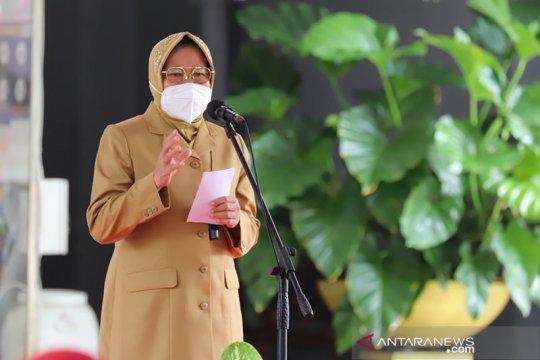 Survei SCG: Warga Surabaya puas kinerja Risma tangani COVID-19