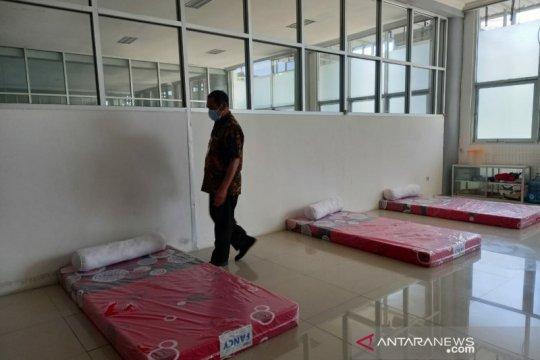 Pemkot Surakarta siapkan Solo Technopark untuk karantina pemudik