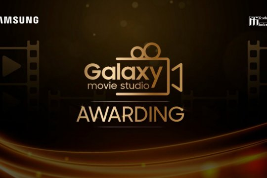 Samsung Galaxy Movie Studio umumkan 4 film pendek terbaik