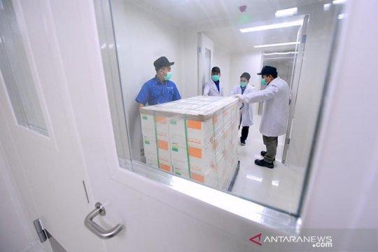 RS Sanglah pastikan fasilitas dan SDM siap untuk vaksinasi COVID-19