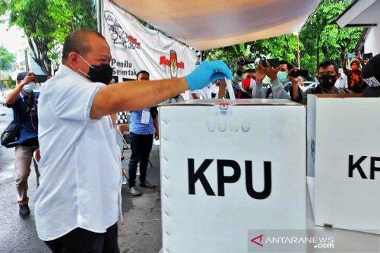 La Nyalla apresiasi KPU-Pemerintah karena Pilkada 2020 berjalan lancar