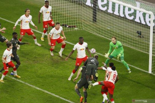 Leipzig kirim Manchester United ke Liga Europa