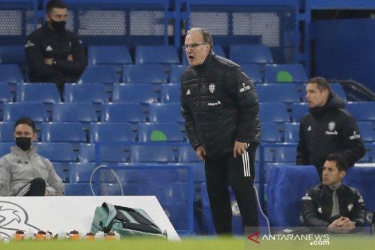 Leeds United perpanjang kontrak Marcelo Bielsa hingga 2022