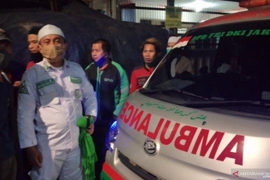 Lima jenazah pengikut Rizieq dimakamkan di Megamendung
