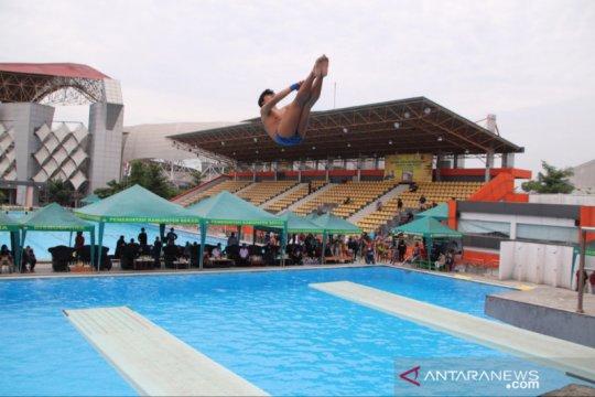 PRSI rekomendasikan Aquatic Center Bekasi lokasi Porda 2022