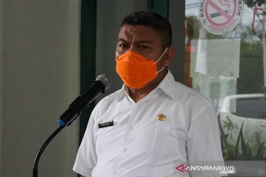 Pasien COVID-19 meninggal dunia di Kota Kupang-NTT capai 19 orang