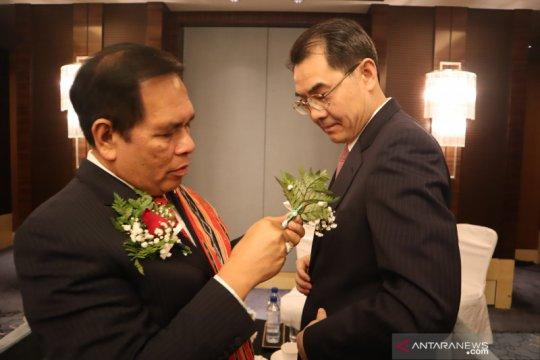 China tak layani permintaan asing setelah vaksin tiba di Indonesia