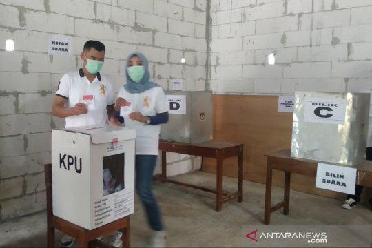 3 calon bupati Gunung Kidul optimistis menang Pilkada 2020