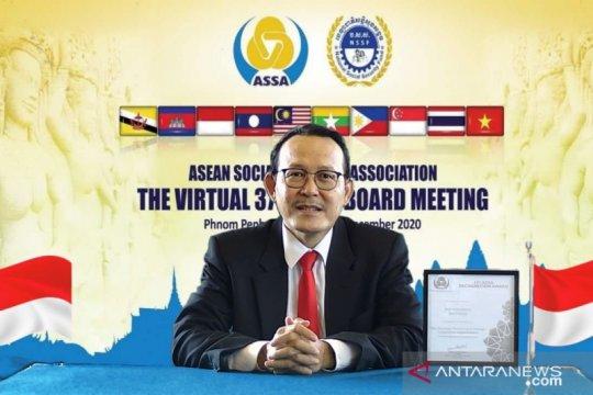 BPJS Kesehatan dapat penghargaan dari asosiasi jaminan sosial ASEAN