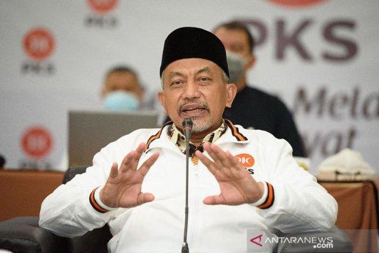 PKS target kader sebagai calon Gubernur Jabar 2024