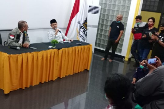 Salman minta masyarakat bersabar tunggu hasil penghitungan akhir