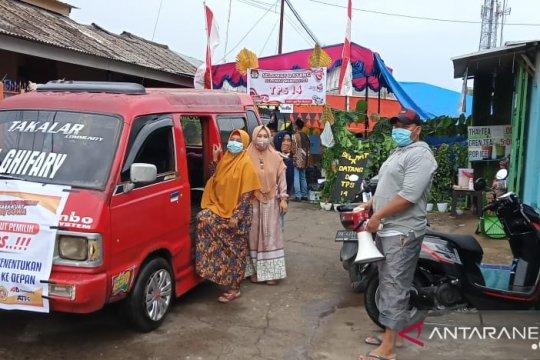 Tingkatkan partisipasi, Gowa siapkan kendaraan antar jemput pemilih