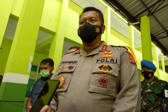 Pilkada di Lampung aman dan tertib