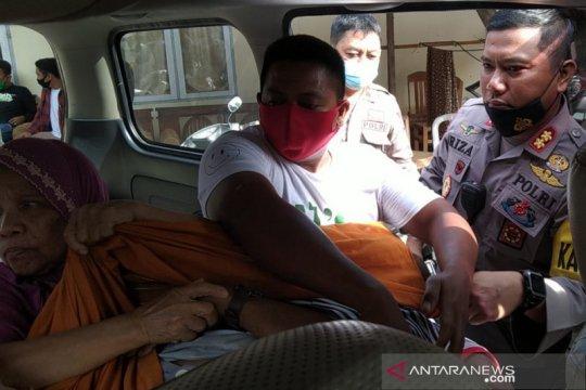 Satu warga Palu meninggal dunia saat menunggu giliran di TPS